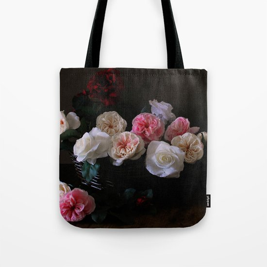 """Power, Corruption & Lies"" by Cap Blackard [Alternate Version] Tote Bag"