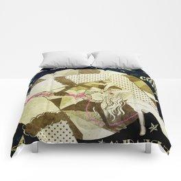 KINKY:Midnight Freak Show Comforters