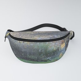 Seeking Solace III Fanny Pack