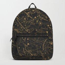 Visible Heavens - Dark Backpack