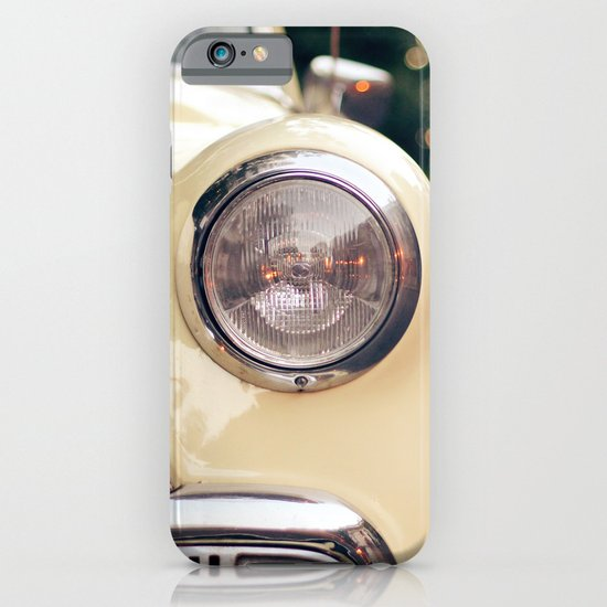 The car iPhone & iPod Case