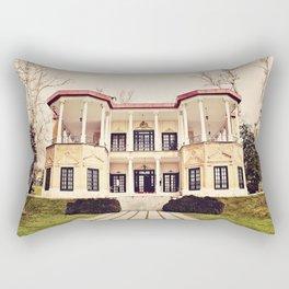 Koushk Of Ahmad Shah Rectangular Pillow