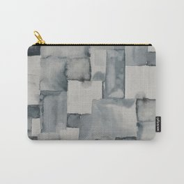 Pave Gray Carry-All Pouch