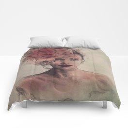 """Blossom"" Comforters"