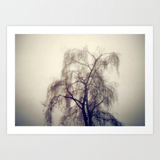 ███░░█████░░░░░░░░░░░░░░  Art Print