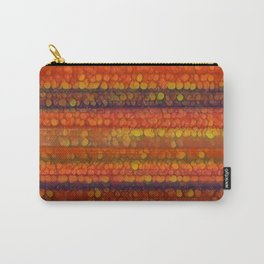 Varied Art 14 Carry-All Pouch