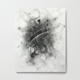 New Earth I Metal Print