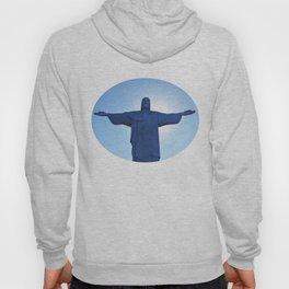 Cristo Redentor - Brasil  Hoody