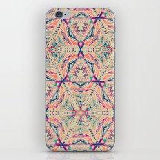 TEEPEE iPhone & iPod Skin