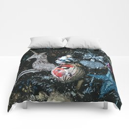 Christmas gifts Comforters