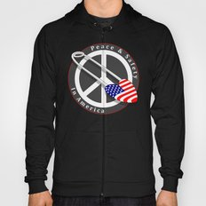 Safety in America Hoody