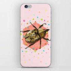 INSECT II iPhone & iPod Skin