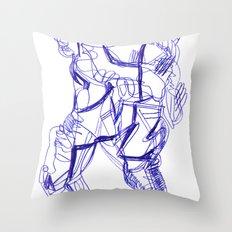 20170214 Throw Pillow