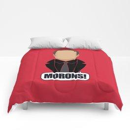 4 Crowley Comforters