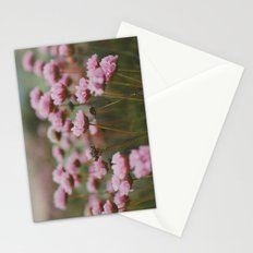 Pale Pink Stationery Cards
