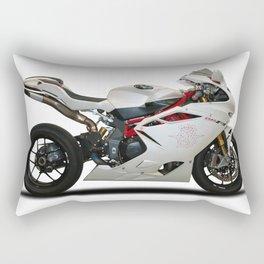 MV agusta RR F4 Rectangular Pillow