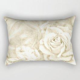 Rose breath Rectangular Pillow