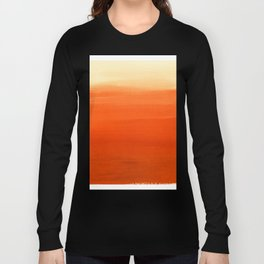 Oranges No. 1 Long Sleeve T-shirt