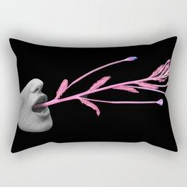 Emetophilia Rectangular Pillow