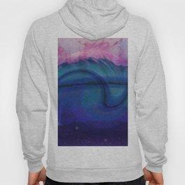 Color Swirl Hoody