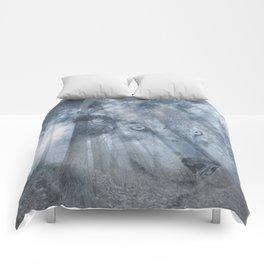 Wolf Spirit  Comforters