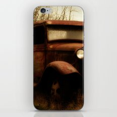 Ford iPhone & iPod Skin