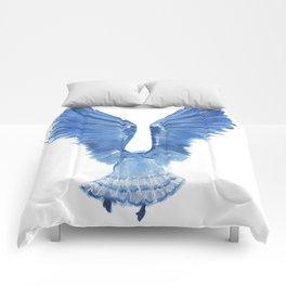 Rise Comforters