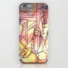 Ukvumi iPhone 6s Slim Case