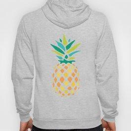 Summer Pineapple Hoody