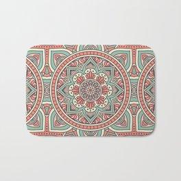 Batik Style 10 Badematte
