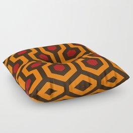 Carpet Pattern by Hicks Artwork for Wall Art, Prints, Posters, Tshirts, Men, Women, Kids Floor Pillow