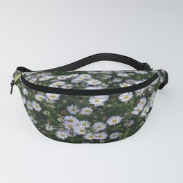 Field of Daisies Fanny Pack