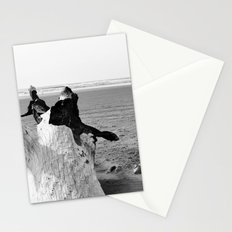 Beachwood II Stationery Cards