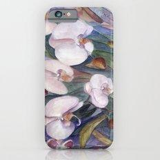 Orchid Fantasy Slim Case iPhone 6s