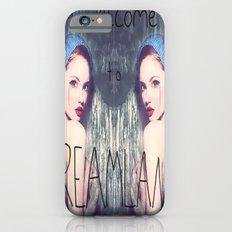 DREAMLAND iPhone 6s Slim Case