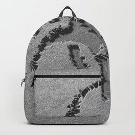 Biohazard symbol, Biohazard sig Backpack