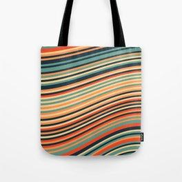 Calm Summer Sea Tote Bag