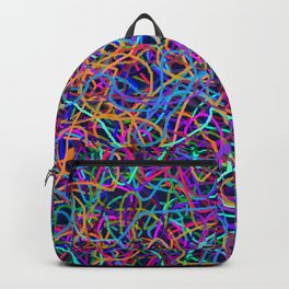 Scribble Synapse Backpack