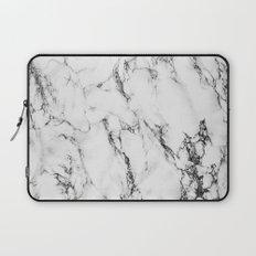 Marble #texture Laptop Sleeve
