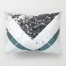 Geometric Textures 8 Pillow Sham