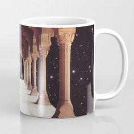 'Meridian' Coffee Mug