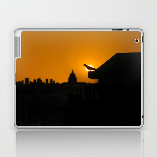 Pigeon Eclipse2 Laptop & iPad Skin