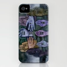 Another World 6  iPhone (4, 4s) Slim Case