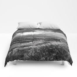 Balintoy Harbour, Ireland Comforters
