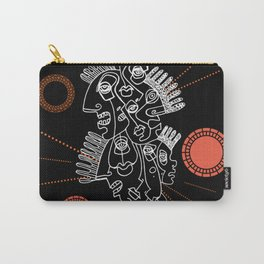 sun builders Carry-All Pouch