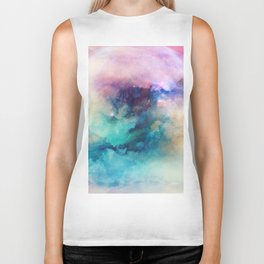 Dreaming by Nature Magick Biker Tank