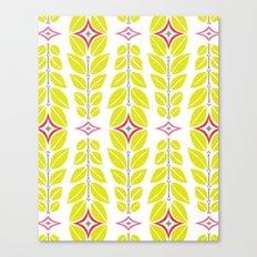 Cortlan | LimeAid Canvas Print