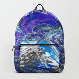 Grained Festiveness Fractal 4 Backpack