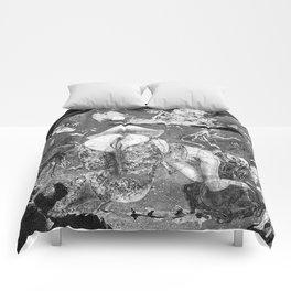 The constellation erotique 3555 Comforters
