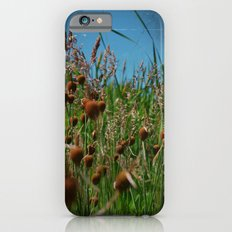 Lying in the Grass Slim Case iPhone 6s